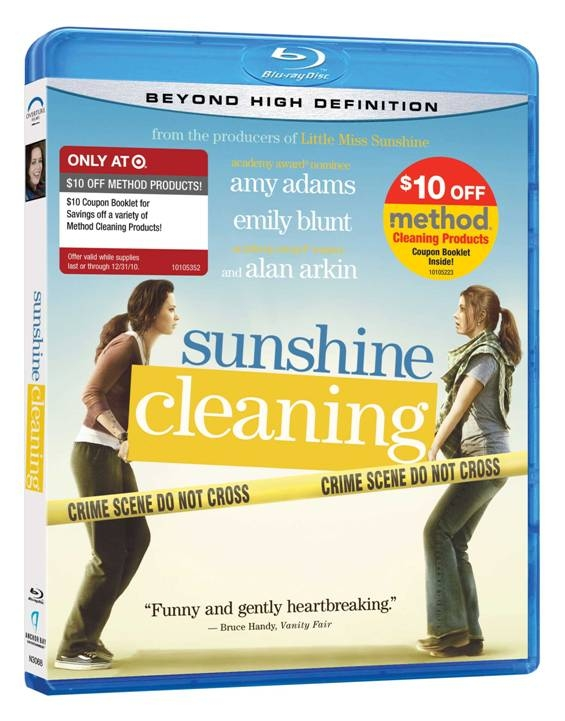 Sunshine clean